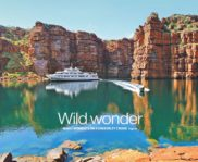 Wild Wonder Cover Photo