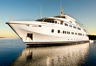 Kimberley Luxury Adventure Cruises