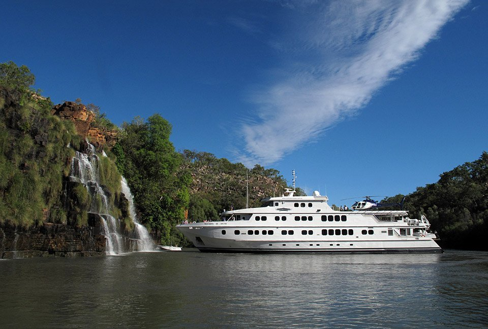 true north 13 day kimberley ultimate cruise - 960×649