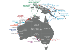 North Star Luxury Cruises - Australia