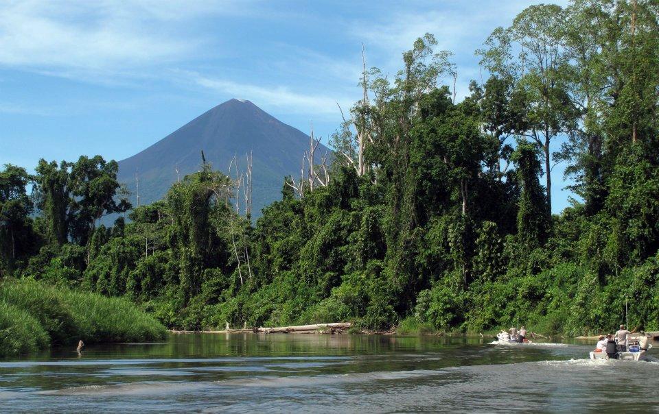 pandi river AL