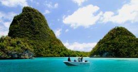 Raja Ampat Explorer Cruise Boat