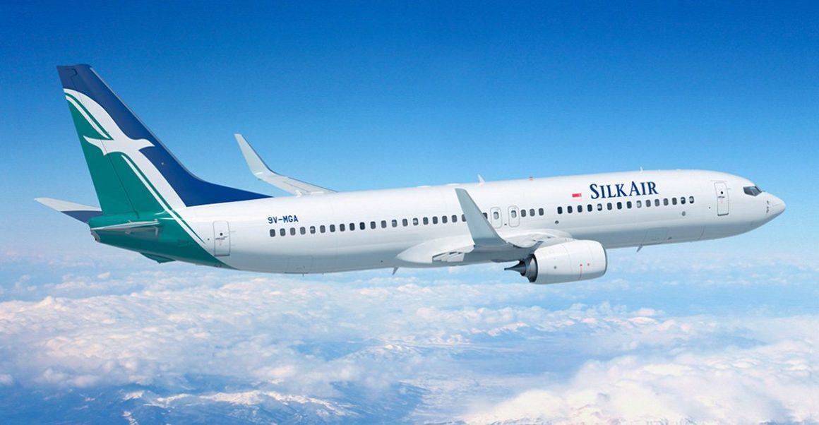 Silkair Airlines